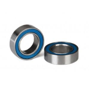 Kugellager blaue Dichtung (6x10x3mm) (2)