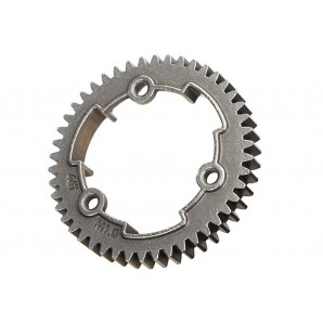 TRAXXAS Spur gear. 46-tooth. steel (1.0 metric pitch) TRX6447X