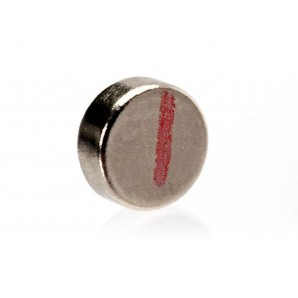 Magnet 5x2mm