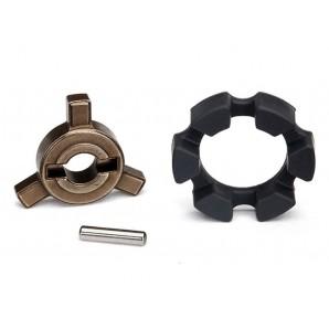 TRAXXAS Cush drive key/ pin/ elastomer damper TRX7794