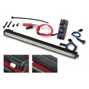 LED LIGHTBAR KIT (RIGID)/POWER SUPPLY
