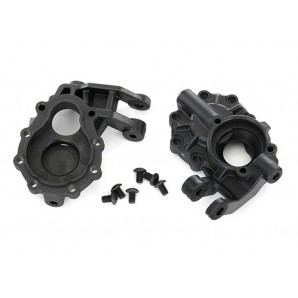 Portalantriebs-Gehäuse innen vorn (l/r) (2)