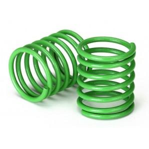 Dämpfer-Feder grün (2)