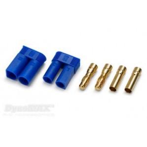 Stecker EC5 5mm Paar