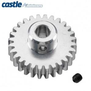 CC Ritzel 28 Zahn 32 Teilung