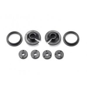 Spring Retainers / Piston Head Set