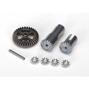 Gear Set. Differential