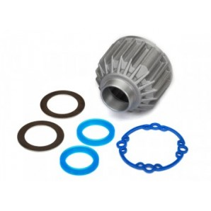 Carrier Differential Alu with Gaskets