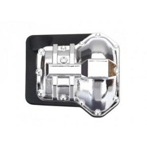 Differential Cover Chrome TRX-4