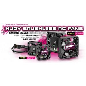 HUDY Fan 40mm (1) 293111-47293111