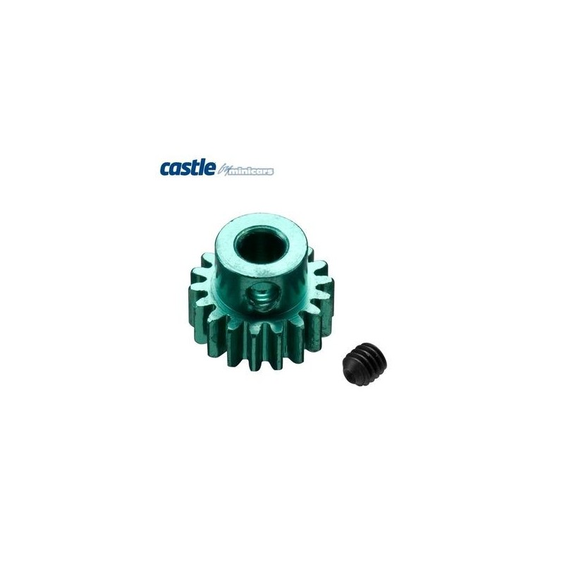 CC Pinion 18 tooth 32 Pitch