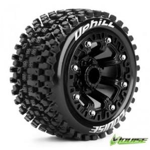 Tire Wheel ST-UPHILL 2.2 Black Soft (2)
