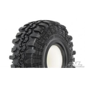 Interco TSL SX Super Swamper 2.2 Crawler tire w foams(2)
