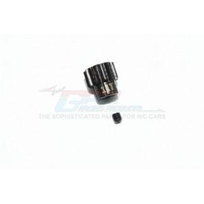 STEEL 11T PINION GEAR -2PC SET