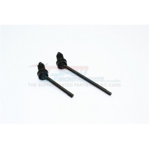STEEL 45 CVD FOR FRONT - 2PC SET