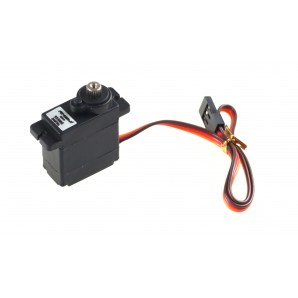 AMX Racing 933MG Digital Servo Mini