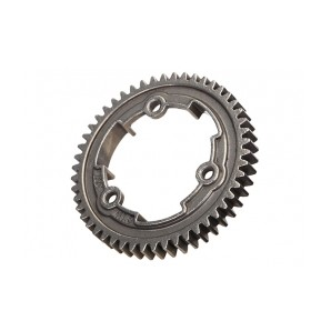 TRAXXAS Spur gear. 50-tooth. steel (1.0 metric pitch) TRX6448X